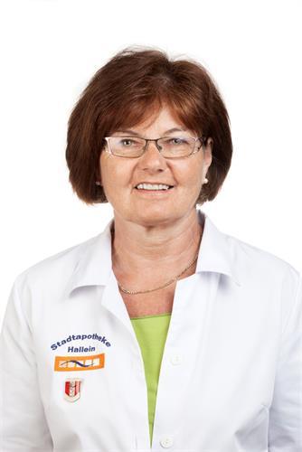 Mag.pharm. Helga Zeller