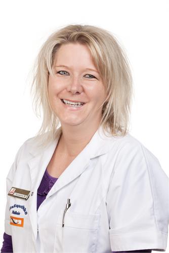Susanne Mitterlechner